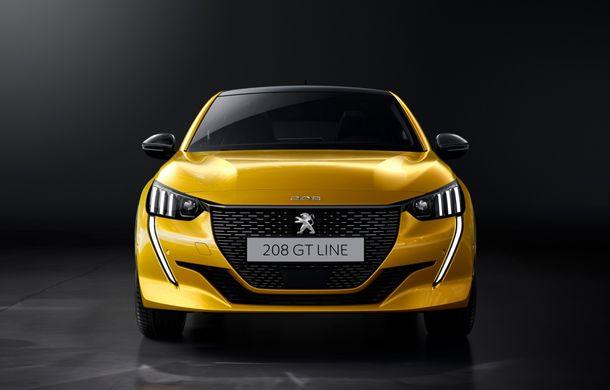 Peugeot 208 este Mașina Anului 2020 în Europa: modelul de clasă mică a învins modele precum Porsche Taycan sau Ford Puma - Poza 2