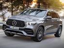 Poze Mercedes-Benz Mercedes-AMG GLE 53 4Matic+