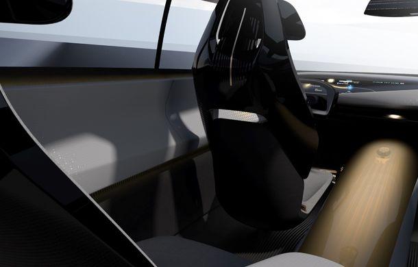 Nissan IMq Concept anticipează viitorul Qashqai: propulsie electrică cu 340 CP și motor-suport pe benzină de 1.5 litri - Poza 2