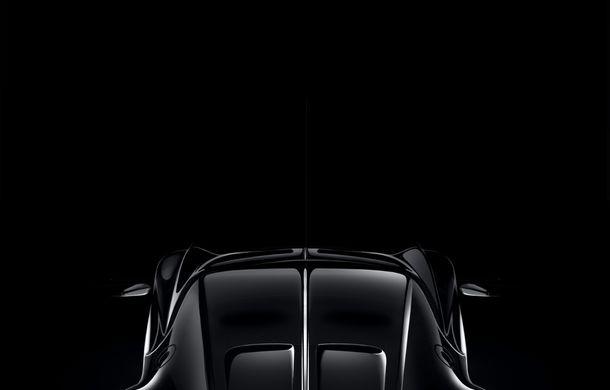"""Bugatti La Voiture Noire: """"La Geneva am expus doar un prototip, mașina finală va fi livrată peste doi ani și jumătate"""" - Poza 2"""
