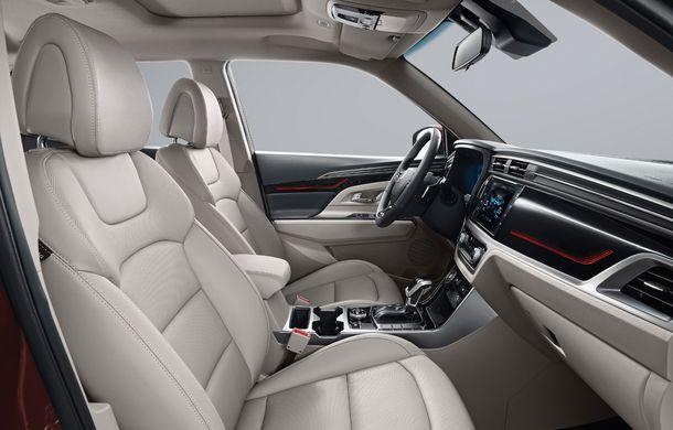 SsangYong a prezentat noua generație Korando: design nou, motor pe benzină de 163 CP și un pachet consistent de sisteme de siguranță - Poza 2