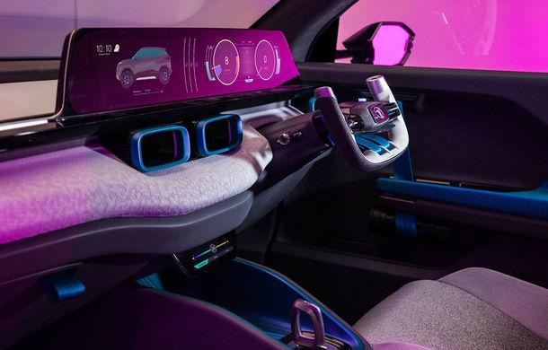 Tata lansează H2X Concept la Geneva: indienii pregătesc un SUV subcompact pentru 2020 - Poza 2