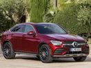 Poze Mercedes-Benz GLC Coupe facelift
