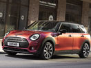 Poze MINI Clubman facelift