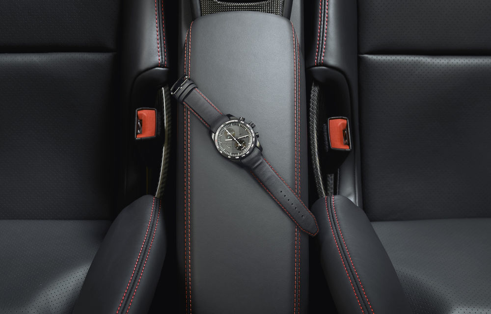 Țiriac Collection s-a îmbogățit cu două exemplare ale ediției limitate Porsche 911 Speedster - Poza 7