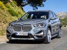 Poze BMW X1 facelift