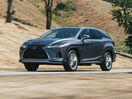 Poze Lexus RX L facelift