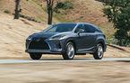 Lexus RX L facelift