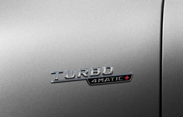 Mercedes-AMG CLA 45 Shooting Brake a fost prezentat oficial: modelul de performanță oferă până la 421 CP - Poza 2