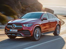 Poze Mercedes-Benz GLE Coupe
