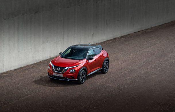 Nissan a prezentat noua generație Juke: SUV-ul nipon are un design nou, oferă mai mult spațiu la interior și integrează tehnologii moderne - Poza 2