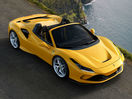 Poze Ferrari F8 Spider