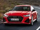 Poze Audi RS7 Sportback