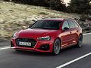 Poze Audi RS4 Avant facelift
