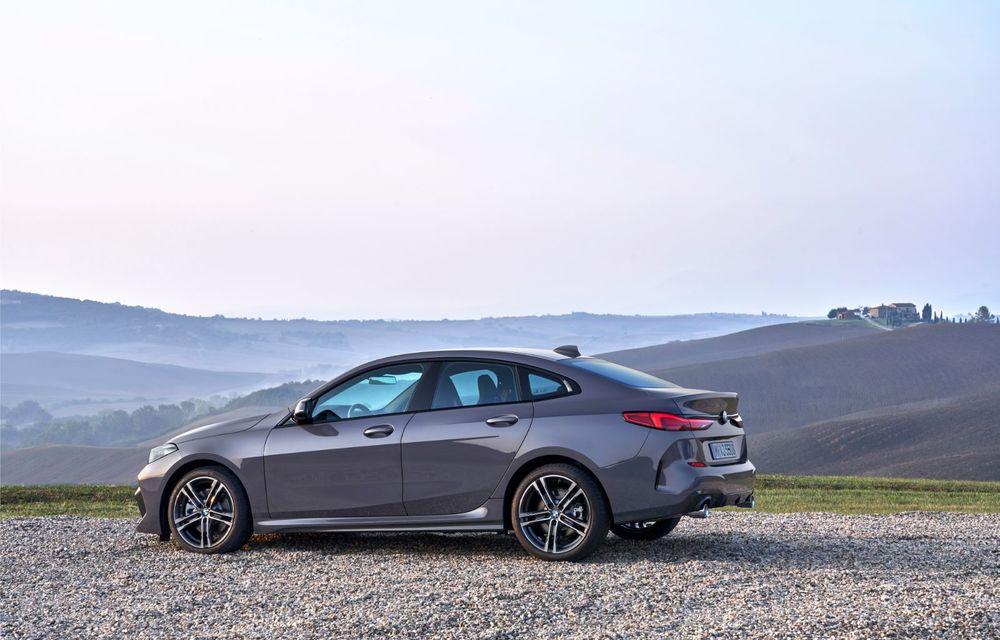 BMW Seria 2 Gran Coupe poate fi comandat în România: rivalul lui Mercedes-Benz CLA are un preț de pornire de 29.750 de euro - Poza 2