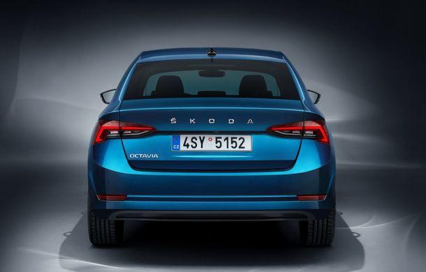 Prețuri pentru noua generație Skoda Octavia: modelul producătorului ceh pornește de la aproape 22.500 de euro - Poza 2
