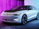 Poze Volkswagen ID Space Vizzion Concept