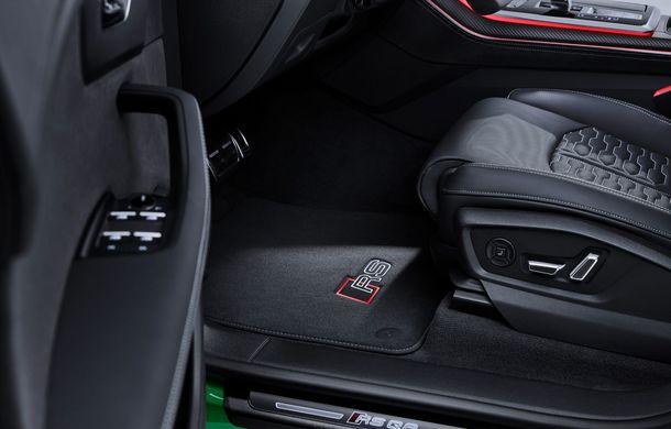 Audi RS Q8 poate fi comandat și în România: prețul celui mai rapid SUV de serie de la Nurburgring pornește de la aproape 131.500 de euro - Poza 2
