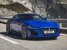 Poze Jaguar F-Type facelift