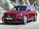 Poze Mercedes-Benz AMG GLB 35