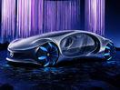 Poze Mercedes-Benz Vision AVTR