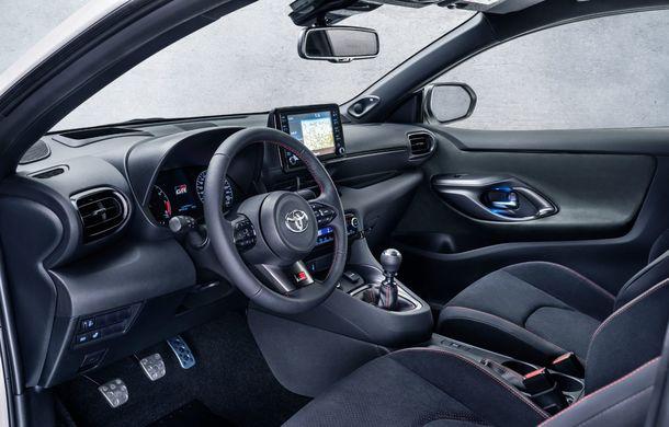 Toyota deschide pre-comenzile pentru GR Yaris pe anumite piețe europene: în Germania, Hot Hatch-ul costă 33.200 de euro - Poza 2
