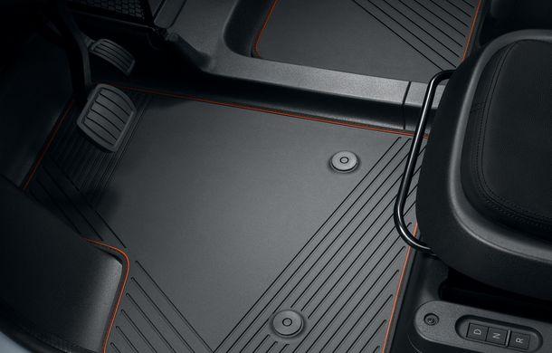 Citroen a lansat versiunea de serie a conceptului Ami One: cvadriciclu electric cu autonomie de 70 de kilometri și preț de 6.000 de euro - Poza 2