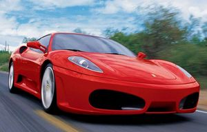 F430 Coupe