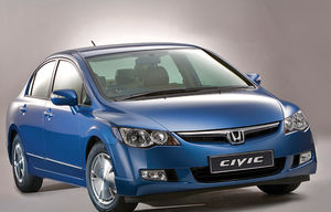 Civic 4 usi
