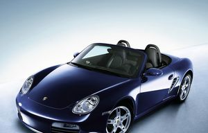 Boxster (2006)