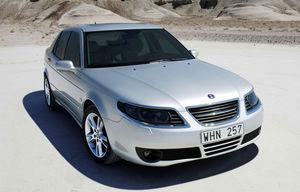 9-5 Sedan (2006)