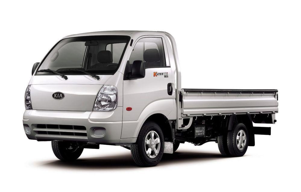 Kia K 2900