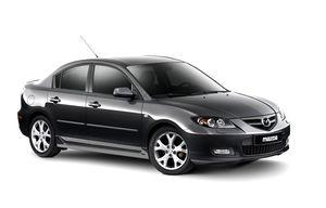 3 sedan (2005)