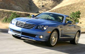 Crossfire Coupe