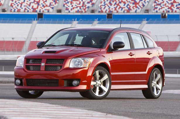 Dodge Caliber (2007)