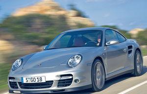 911 Turbo (2004)