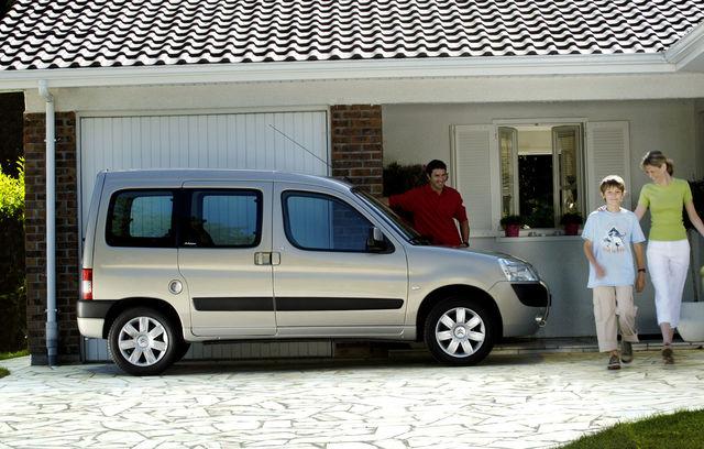 Citroen Berlingo First Combi