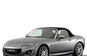 MX-5 SoftTop (2008)
