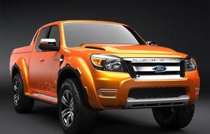 Ranger Max Concept