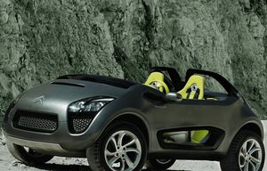 C-Buggy Concept