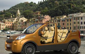 Portofino Concept