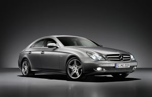 CLS Grand Edition (2009)