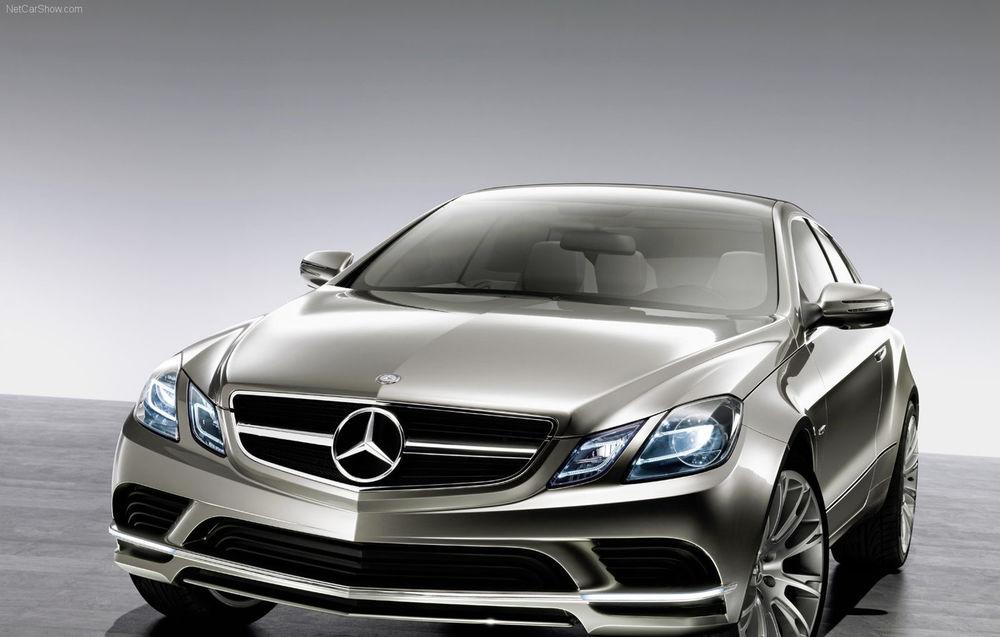 Mercedes-Benz Fascination Concept