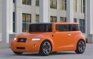 Hako Coupe Concept