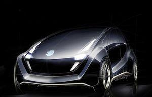 Light Car Concept
