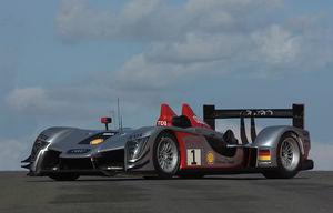 R15 TDI Le Mans