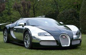 Veyron Centenaire