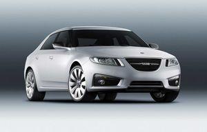 9-5 Sedan (2009)
