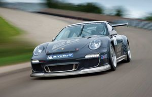 911 GT3 Cup (2010)