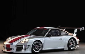 911 GT3 R